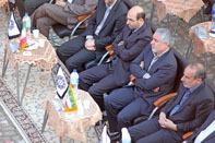 مدیران بنیاد شهید باید نوه داری کنند مدیران مدیران بنیاد شهید باید نوه داری کنند ab13