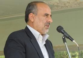 فرماندار نجف آباد اعلام کرد  خدمات زیادی که در طول این سالها انجام شده هنوز در شان مردم نجف آباد نیست