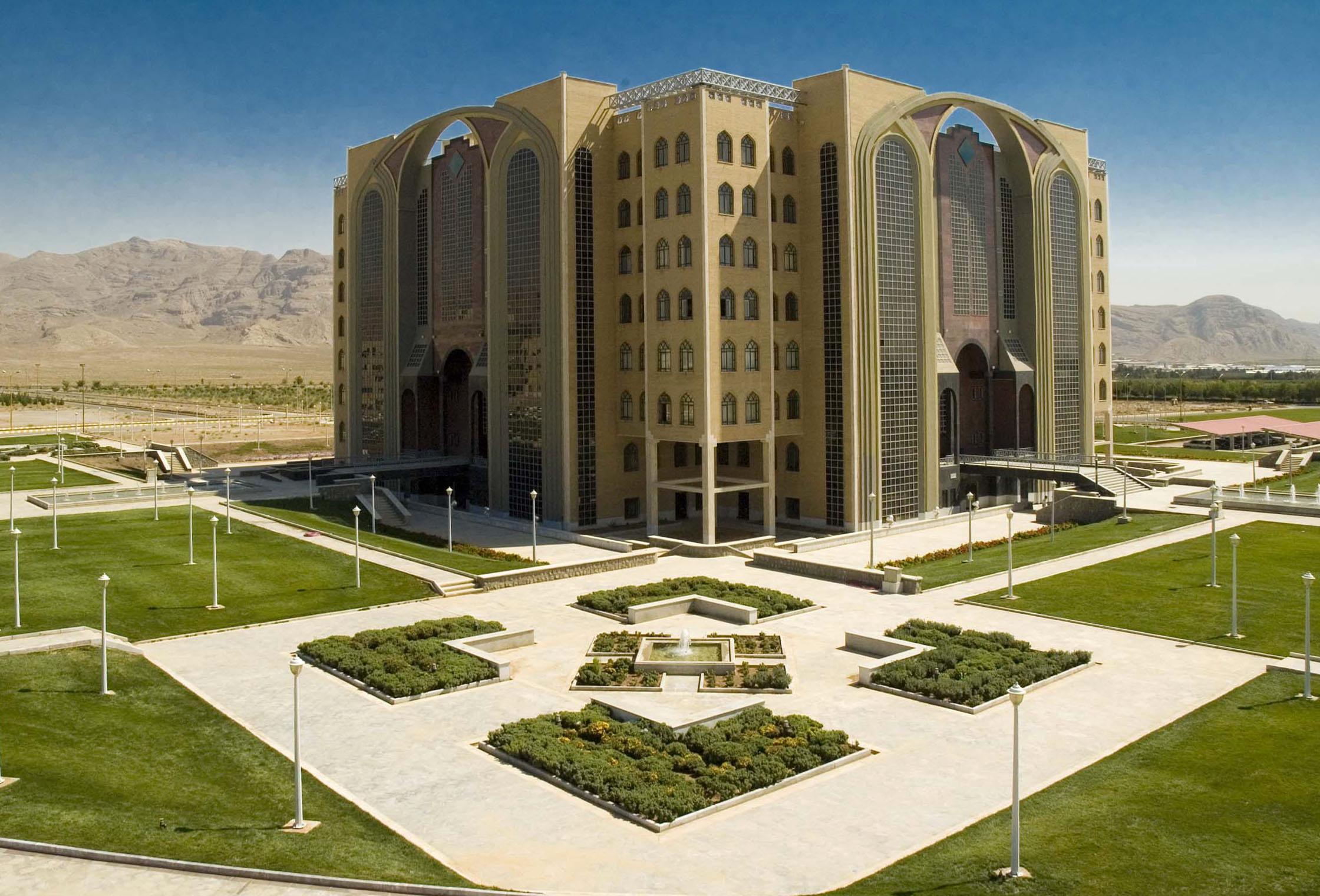 برگزاری کنفرانس ملی مهندسی صنایع و سیستم ها در دانشگاه آزاد نجف آباد