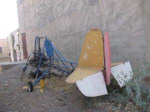ساخت هواپیما  از ساخت هواپیما تا مرغداری+ تصاویر                                                     3 300x225