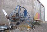 از ساخت هواپیما تا مرغداری+ تصاویر  از ساخت هواپیما تا مرغداری+ تصاویر                                                     4 155x105