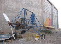 از ساخت هواپیما تا مرغداری+ تصاویر