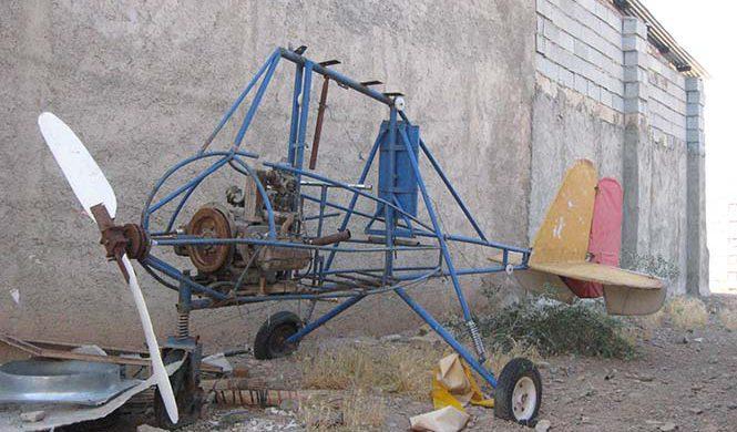 ساخت هواپیما