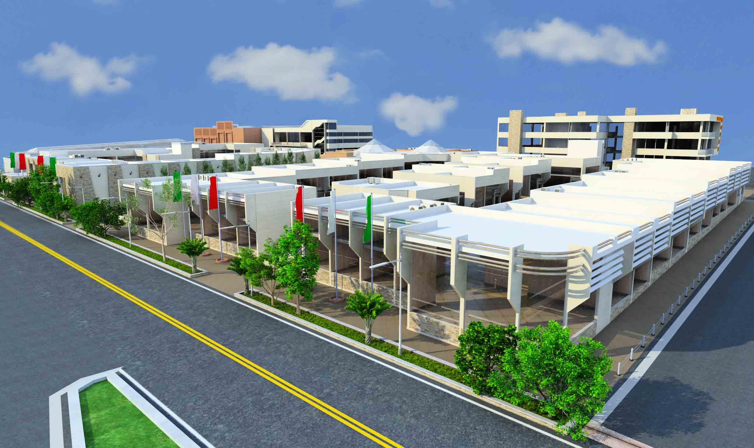 مجموعه گردشگری دانشمحور برای اولین بار در کشور در نجف آباد ساخته میشود