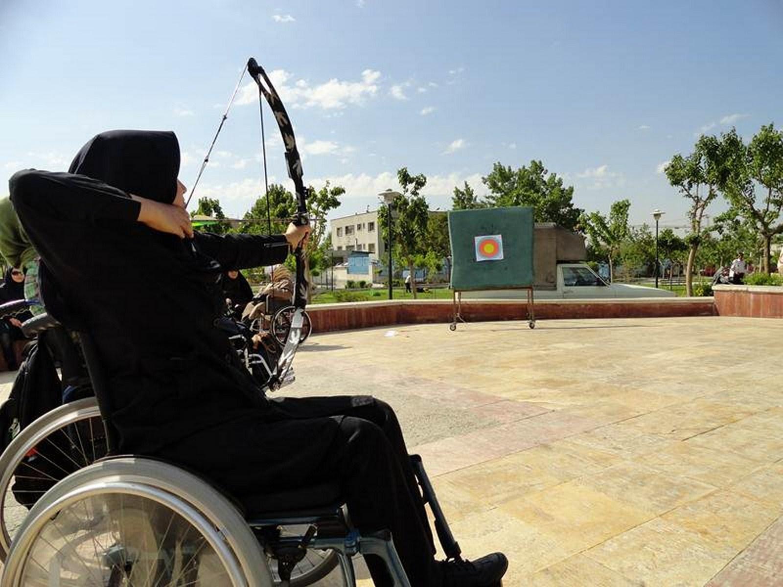 زمینههای لازم برای ورزش معلولان نجف آبادی فراهم شده است