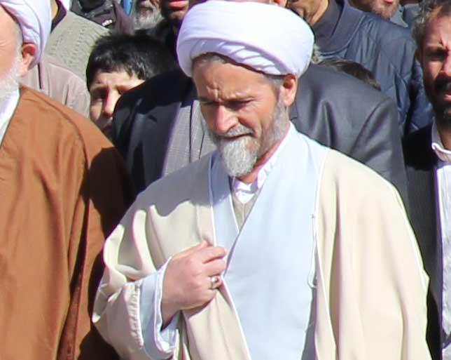 امام جمعه نجف آباد: تقوای الهی تنها کلید حل مشکلات کنونی جامعه است