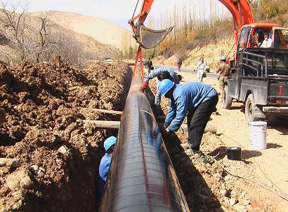 اصلاح و استانداردسازی بیش از چهار هزار و سیصد انشعاب آب روستایی در نجف آباد