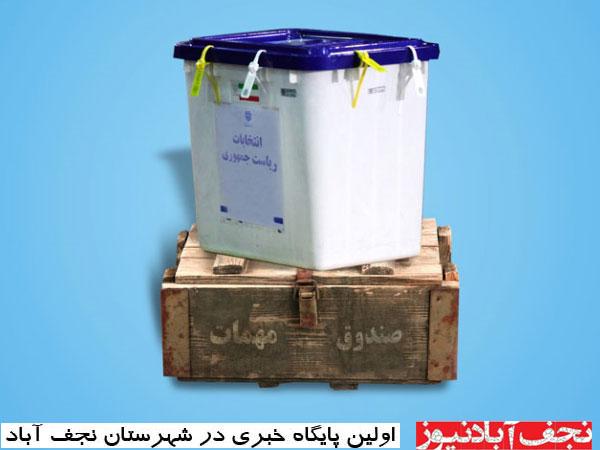 اسامی کامل کاندیداهای تایید صلاحیت شده انتخابات شورای دهق