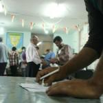 اولین تصاویر از انتخابات شوراها و ریاست جمهوری در نجف آباد2 01 150x150