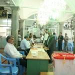 اولین تصاویر از انتخابات شوراها و ریاست جمهوری در نجف آباد2 041 150x150