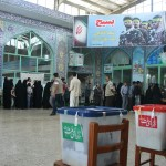 اولین تصاویر از انتخابات شوراها و ریاست جمهوری در نجف آباد2 071 150x150