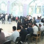 اولین تصاویر از انتخابات شوراها و ریاست جمهوری در نجف آباد2 081 150x150