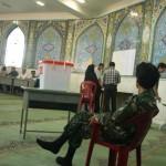 اولین تصاویر از انتخابات شوراها و ریاست جمهوری در نجف آباد2 113 150x150