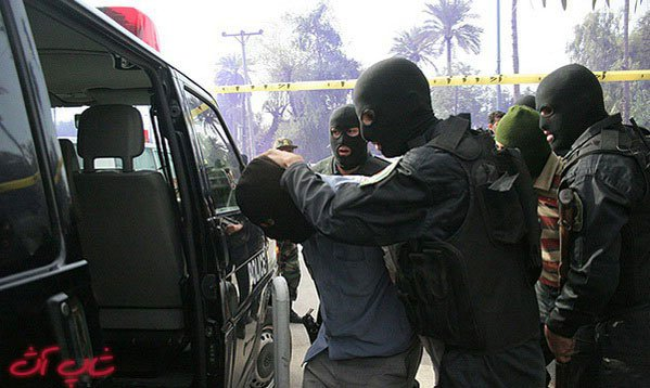 سرقت ۳۵ راس احشام و دستگیری سارق در نجف آباد