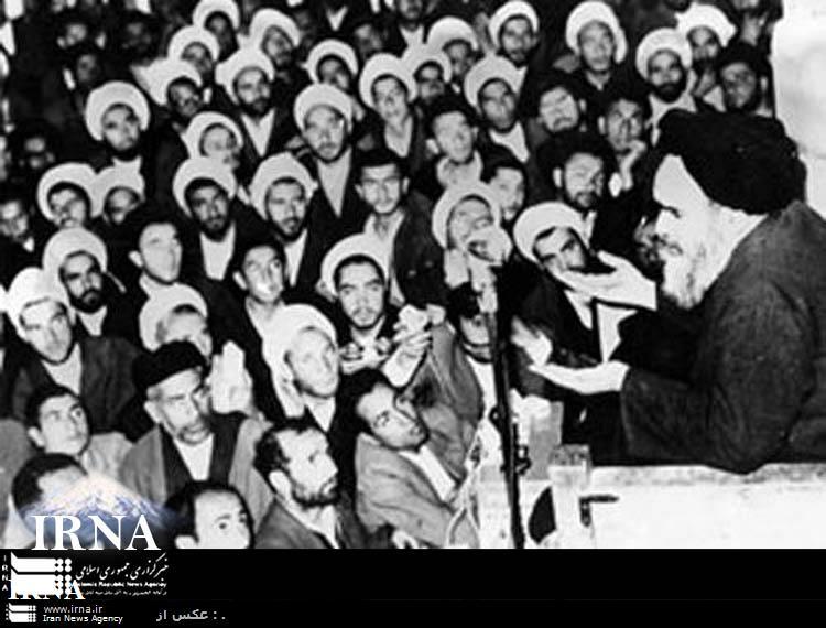 قیام ۱۵ خرداد از کلام رهبری