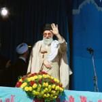 حضرت آیت الله خامنه ای  تصاویر دیدار با مردم نجف آباد 1380 n001 3 150x150