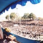 حضرت آیت الله خامنه ای  تصاویر دیدار با مردم نجف آباد 1380 w2 150x150