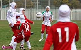 فوتبال ، لیگ برتر بانوان ، باخت آینده سازان میهن نجف آباد