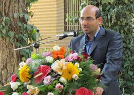 ابوترابی: گردشگری محور تدوین سند چشم انداز اصفهان است
