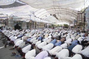 نماز جمعه رمضان ۱۳۹۲ نجف آباد شهر نجف آباد شهر نجف آباد p7 300x200