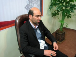 ابوترابی:تیم اقتصادی دولت جدید نویدبخش خلق حماسه اقتصادی است