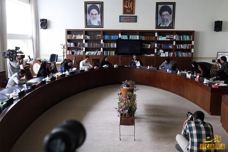 خبرنگاران و اصحاب رسانه در نجف آباد مشکلات خود را با مسئولان اداره ارشاد مطرح کردند
