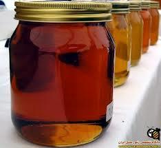 کشف ۲ تن عسل تقلبی در نجف آباد