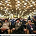حسن خمینی در 67 اجلاس سراسری دانشگاه آزاد در نجف آباد n00113453 r b 009 150x150