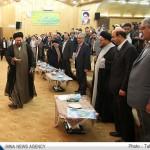 حسن خمینی در 67 اجلاس سراسری دانشگاه آزاد در نجف آباد n00113453 r b 010 150x150