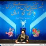 حسن خمینی در 67 اجلاس سراسری دانشگاه آزاد در نجف آباد n00113453 r b 011 150x150