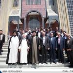 حسن خمینی در 67 اجلاس سراسری دانشگاه آزاد در نجف آباد n00113453 r b 015 150x150