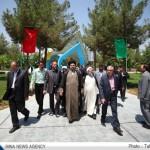 حسن خمینی در 67 اجلاس سراسری دانشگاه آزاد در نجف آباد n00113453 r b 020 150x150