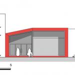 سه معمار جوان نجف آبادی برنده جایزه جهانی WAF no name shop iranian architectural atelier 1 150x150