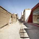 سه معمار جوان نجف آبادی برنده جایزه جهانی WAF no name shop iranian architectural atelier 2 150x150