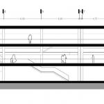 سه معمار جوان نجف آبادی برنده جایزه جهانی WAF no name shop iranian architectural atelier 7 150x150