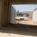 گزارش تصویری ( زیرگذر ورودی دانشگاه آزاد نجف آباد ) 2013 09 07 1070 150x150