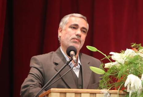 رئیس دانشگاه آزاد نجف آباد:این دانشگاه الگوی موفق جهانی در آموزش عالی خصوصی است