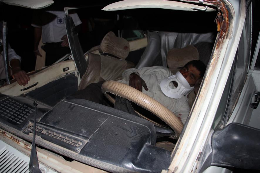 کاهش ۱۰۰ درصدی تصادفات فوتی در نجفآباد