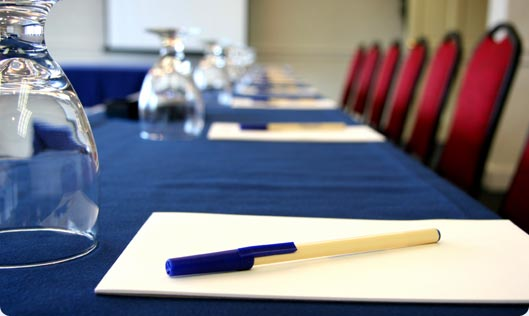 برگزاری اولین شورای اداری ۹۶ بدون خبرنگاران