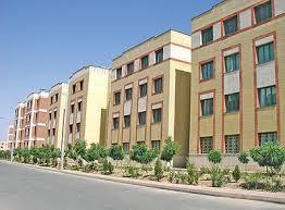 ساخت مسکن ملی نجف آباد در اراضی وقفی