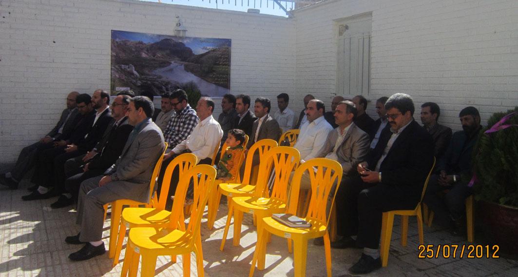 افتتاح اولین مرکز ویژه نگهداری کودکان پسر بی سرپرست نجف آباد