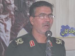فرمانده لشگر ۸ نجف اشرف: ترس از ایران مانع حمله به سوریه شد