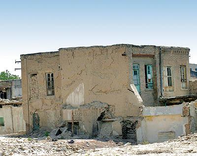 نوسازی چند محله از نجف آباد/ پرداخت وام ۱۱۰ میلیونی