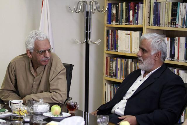 حاشیه های اکران فیلم جدید کارگردان نجف آبادی در فجر