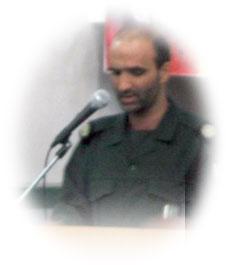 fathian  جانشین فرماندهی نجفآباد به سمت فرماندهی سپاه ناحیه فریدن منصوب شد fathian