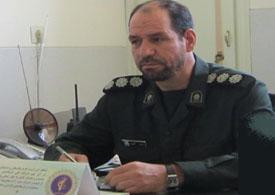 فرمانده پیشین بسیج نجف آباد: حرکت مردم در ۹  دی آینده نظام اسلامی را بیمه کرد