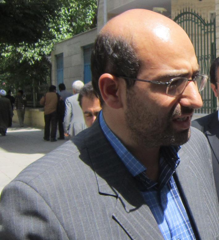 ابوترابی:اعتبارات قوه قضاییه و سازمان های تابعه در بودجه تغییر نمی کند