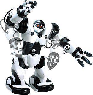 رباتهای نجف آباد دوم و سومی کشوری را بدست آوردند