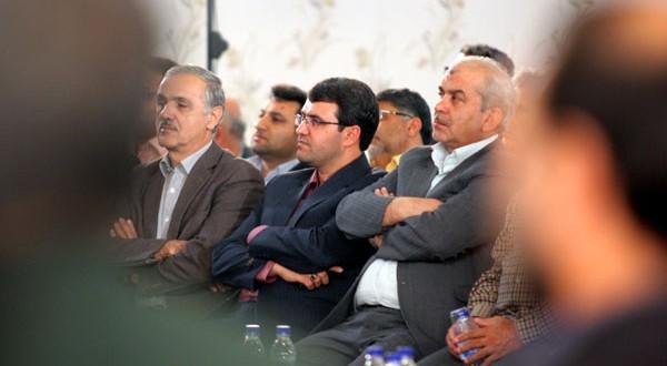 منتظری : شهرداری نجف آباد به نیروی جدید نیاز ندارد