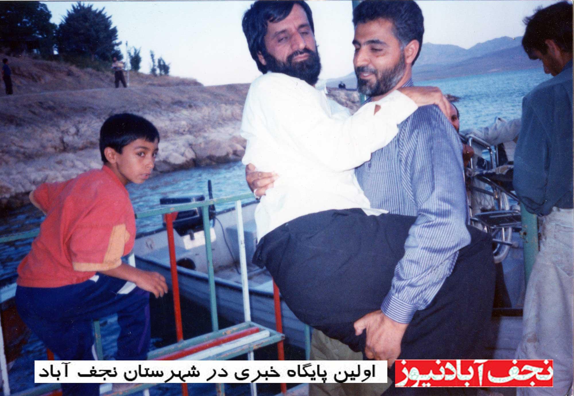 انتقام خون شهید حججی+ فیلم
